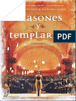 Masones y Templarios - Baigent & Leigh