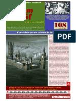 Mar09 Revista Hiram Abif - De La Orden Del Temple a La Masonería Templaria