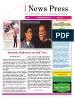 Good News Press June 2016