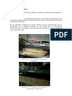 Inspeccion Almacen Central