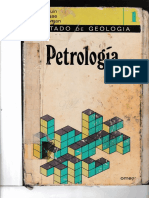 tratado de petrologia