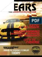 GEARS March 2015 - Annual Torque Converter Issue | Manual