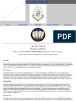 028. Adelphi; Grosvenor Lodge (masonic)