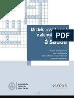 Modelos Assistenciais Em Saúde