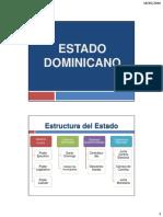 2 - Estado Dominicano