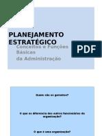 285365-Planejamento Estratégico - Unidade i
