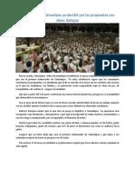 31.05.16 Todo Tamaulipas Ya Decidió Por Las Propuestas Con Ideas-Baltazar
