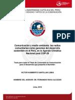comunicacion y medio ambiente -las radios comunitarias para el desarr sostenible del peru.pdf