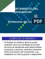 COMPORTAMIENTO DEL CONSUMIDOR 11 .ppt