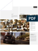 2009 Smart Fortwo Product Brochure