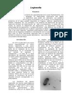 Legionella Ssp.