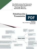 Telefonia Señalizacion y Trasmiscion