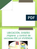 LA VIVIENDA SALUDABLE Y SU ENTORNO  PRESENTACION.pptx