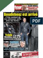 LE BUTEUR PDF du 16/05/2010