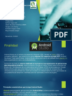 Android Studio-RAD
