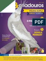 Revista Aves Criadouros