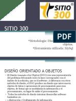 SITIO-300