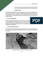 Origen de Altas Culturas Andinas