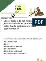 Presentar Diapositivas Legislacion