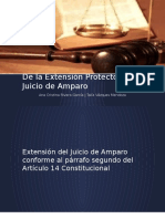 Expo Amparo