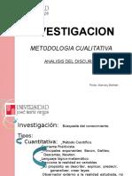 Analisis Del Discurso Ppt