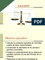 Equilibrio Quimico 202 2016