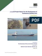 Final DFR Kollam Report