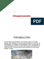 Yacimiento Chuquicamata