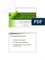 Slides Das Aulas_Caracts Do PB 2016