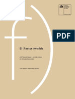 Factor Invisible
