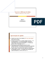Slides_Capitulo EJA_Saber Uma Lingua_Castilho 2009