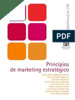 Principios Del Marketing Estratégico 34567
