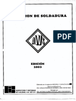 AWS - Curso de Inspeccion de soldadura.pdf
