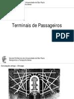 Aulas 4 - Terminais de Passageiros