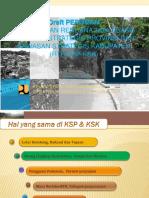 Paparan Draft Pedoman KSP_ KSK