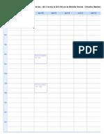 Calendario Google 1