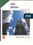 principios de auditoria (14ta ed)  whittington . pany