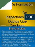 Curso para Inspectores de Ductos.ppt