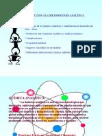 quimica instrumental