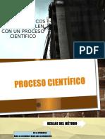 Eventos Arquitectonicos Que No Cumplen Un Proceso Científico