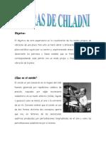 Figuras de Chladni