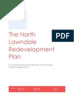 North Lawndale Redevelopment Plan