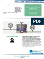Pressure Regulators - Design Selection is Key_A