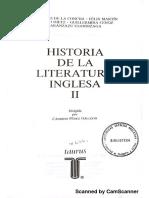 Pérez Gallego. El Romanticismo. Demarcación Histótica y Contextos