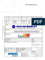 PE ADZ 7E05010104 PIT 178 R00 Inspection and Test Plan Excitation