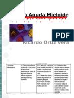 Leucemia Aguda Mieloide