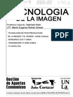Tecnología de La Imagen (Universidad de Lanús)