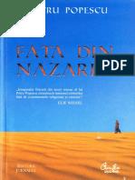 Petru Popescu - Fata Din Nazaret