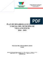 Documento Pdm Villavicencio Unidos Podemos 2016-2019 (2)