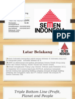 analisis bisnis strategy